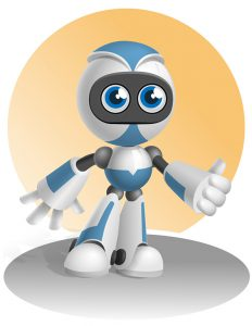 Robot_Vector_Character_in_Blue_Preview
